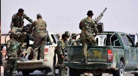 وباء كورونا ينتشر بين الميليشيات الإيرانية في دير الزور وسط تكتم شديد