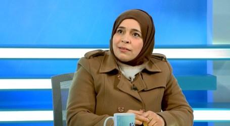 ناجية من معتقلات الأسد ضمن النساء الأكثر شجاعة في العالم