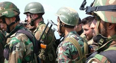 تعرف إلى توزع الضباط العلويين على المواقع الحساسة في سورية