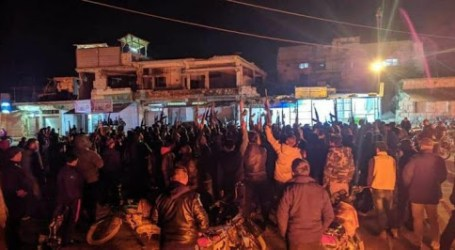 بعد موجة من الاحتجاجات .. النظام يفرج عن معتقلين من درعا