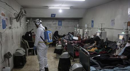 """لا إصابات بـ""""كورونا"""" شمالي سوريا… والدفاع المدني يحذّر من خطورة الوضع"""