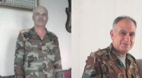 اغتيال ضباط بارزين في درعا والشرطة العسكرية الروسية تتدخل