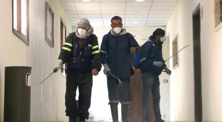 تقارير إعلامية تتحدث عن آلاف الإصابات بفيروس كورونا في سوريا