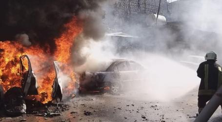 """تفجيرات واعتقالات وتوتر على """"إم 4″… ما الذي يحصل شمالي سوريا؟"""
