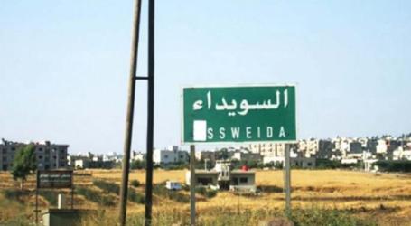 فلتان أمني في السويداء والسلطة السورية لا تحرك ساكنا