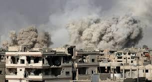 مقتل 3334 مدنيا في سوريا خلال عام.. نصفهم على يد السلطة السورية
