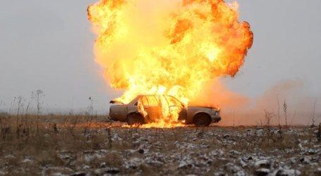 بعد غياب لأيام.. التفجيرات والاغتيالات تعود للواجهة في ريفي درعا والقنيطرة