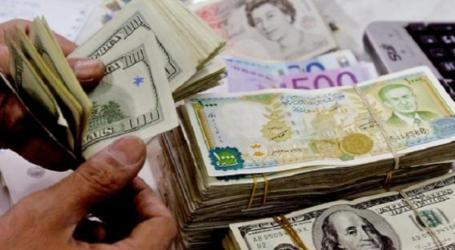 أسعار الليرة السورية مقابل العملات الأجنبية