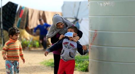 """""""رايتس ووتش"""": لبنان يفرض قيوداً تمييزية على اللاجئين السوريين لمواجهة كورونا"""