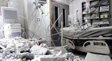 """العفو الدولية تؤكد ارتكاب السلطة السورية وروسيا لـ""""جرائم حرب"""" شمال غرب سوريا"""