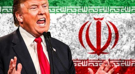 """ترامب يستخدم """"الفيتو"""" ضد قرار يحد من صلاحياته العسكرية على إيران"""