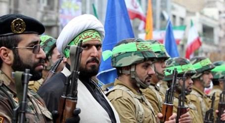 توزع القوة العسكرية للإحتلال الإيراني على الأراضي السورية