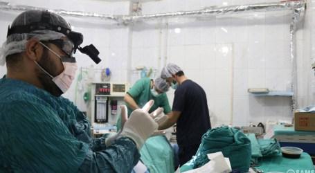 أطباء شمال سوريا يناشدون تركيا لفتح المعابر أمام المرضى