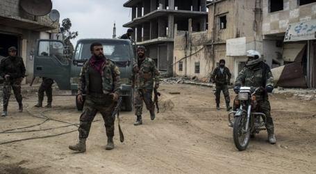 اغتيالات جديدة في درعا.. وأهالي خربا بالسويداء يعودون لها بوساطة روسية