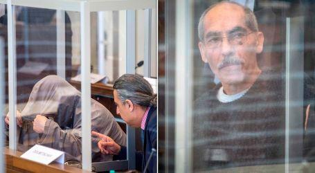 انتهاء الجلسة السابعة لمحاكمة أنور رسلان وإياد غريب والكشف عن تفاصيل مهمة