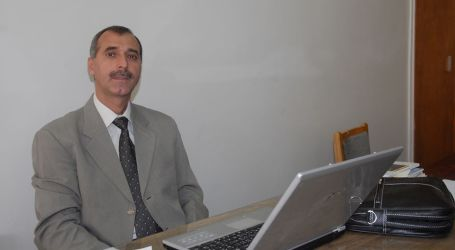 طرد دكتور في جامعة دمشق لأنه فضح انتهاكات الحكومة السورية