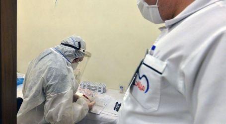تسجيل إصابات جديدة بفيروس كورونا في سورية