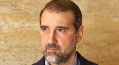 """في ظهور نادر """"رامي مخلوف"""" يناشد ويهدد الأسد.. والسلطة السورية ترد"""