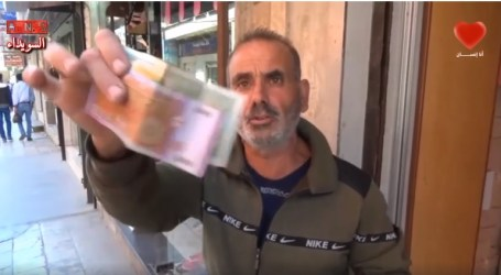 السويداء.. دخل المواطن محدود وارتفاع الأسعار سيد الموقف (فيديو)
