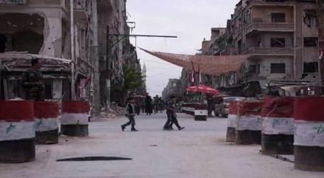 حواجز السلطة السورية تضيّق الخناق على أهالي درعا.. وحادثة اختطاف جديدة