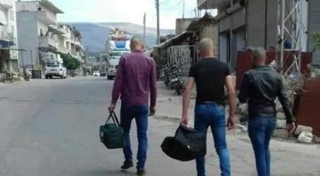 """""""تحرير الشام"""" تسيء لطلاب إدلب .. والائتلاف الوطني يعلّق على بيان الأمم المتحدة"""