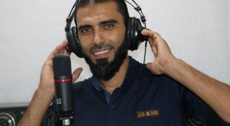 فهد الشامي يغنّي حب الوطن من الغوطة إلى إدلب