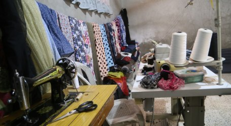 قروض المشاريع الصغيرة تنقذ الأسر السورية وتشجع الاعتماد على النفس