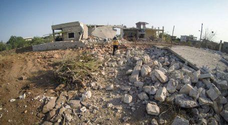 الطائرات الروسية تقصف إدلب وتوقع قتلى وجرحى لأول مرة منذ بداية وقف إطلاق النار