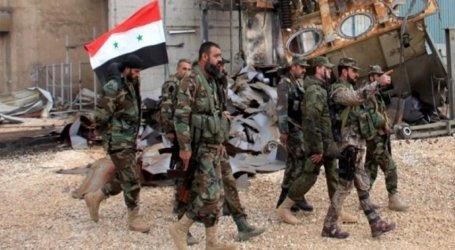 الجيش السوري في المراتب المتأخرة على مقاييس القوة العسكرية العالمية