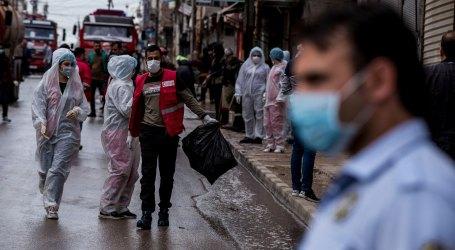"""السلطة السورية تلغي حزمة إجراءات اتخذتها بسبب """"كورونا"""""""