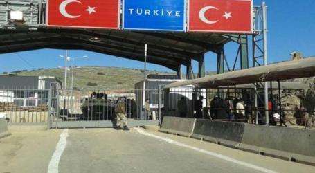معابر حدودية مع تركيا تعيد فتح أبوابها ولكن بشروط