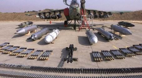 روسيا تتفاخر بالأسلحة التي جربتها على أجساد السوريين