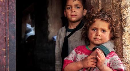 سوريا من أسوأ بلدان العالم بأنماط انتهاكات الأطفال
