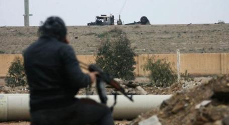 درعا تشهد حادثة اغتيال جديدة تطال رائد شرطة في السلطة السورية