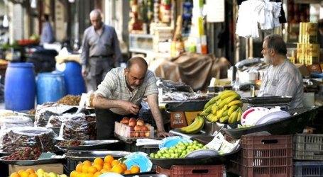 السلطة السورية تلجأ إلى التجار لتخفيض الأسعار في ظل عجزها الاقتصادي