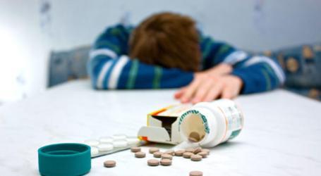 الآثار النفسية لتعاطي الشباب السوري المخدرات دون توفر حلول واقعية