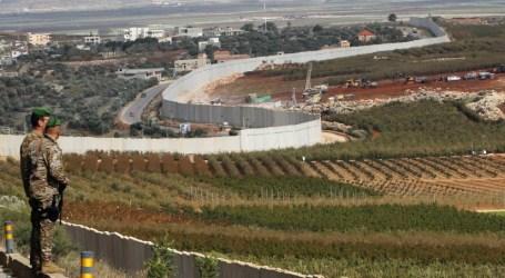 الجيش الإسرائيلي يدفع بتعزيزات عسكرية إلى الحدود مع لبنان