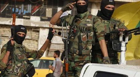 الميليشيات الإيرانية تجبر قوات للسلطة السورية الانسحاب من حي في دير الزور