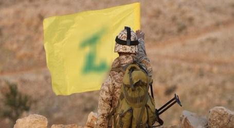 حزب الله يبحث عن جثث عناصره الذين قتلوا في سوريا