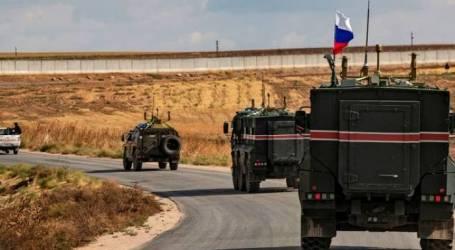 الشرطة الروسية تقتل عنصرا للمخابرات الجوية في دير الزور