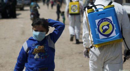 دمشق تشهد حالة انتشار بؤري بفيروس كورونا والشمال السوري يسجل أول حالة شفاء