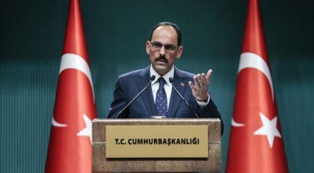 الرئاسة التركية تتحدث عن اتفاق إدلب وأنباء تنحي الأسد