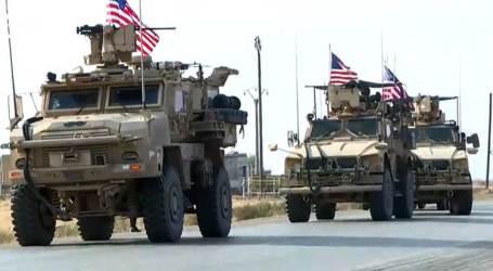روسيا تطلب من السلطة مغادرة قرية في الحسكة بسبب القوات الأمريكية