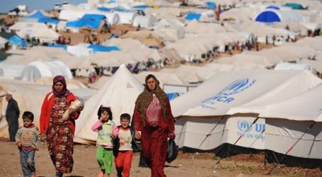 600 مليون يورو مساعدات أوروبية لدعم اللاجئين السوريين