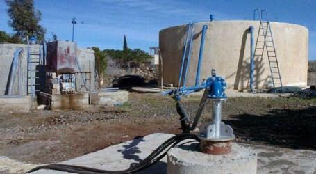 السويداء تعيش أزمة مياه وحلول السلطة غائبة