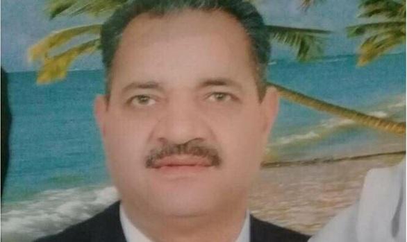 """""""ابو بلال الزوباني"""" مدير جميعة القائد الخالد"""