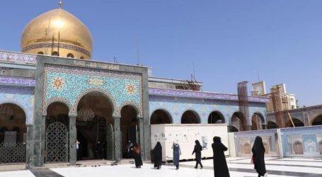 تحت أغطية ثقافية وترفيهية… إيران توسع نفوذها في السيدة زينب قرب دمشق
