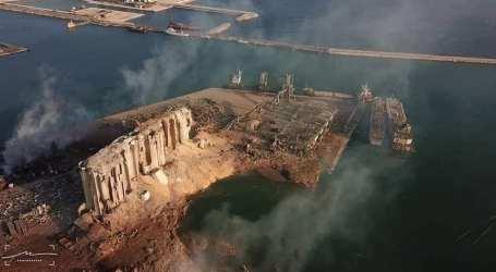 انفجار مرفأ بيروت وتحليل دور إسرائيل وحزب الله وإيران بالحادثة