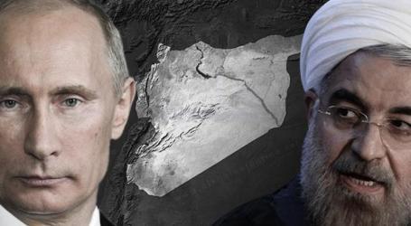 دراسة إسرائيلية تقول إن موسكو عاجزة عن إخراج طهران من سوريا