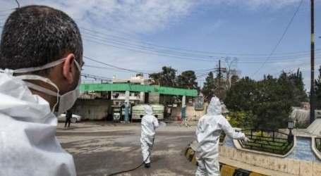 إصابات كورونا تتسارع في سوريا وغموض بشأن اللقاح